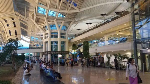 bali airport i gusti ngurah rai
