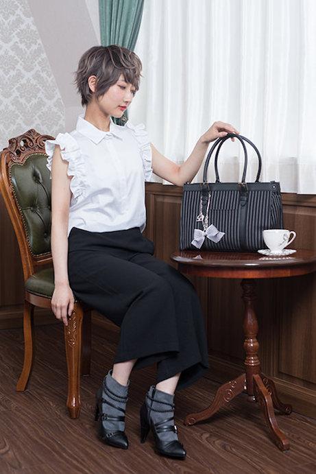 black butler shinigami merchandise supergroupies