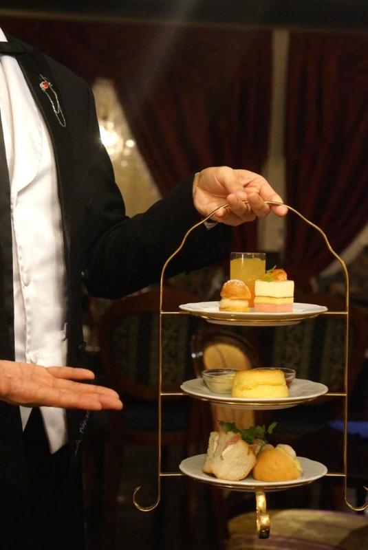 butler cafe menu anna maria tray