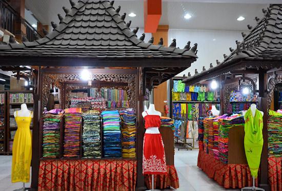 erlangga 2 bali souvenir shop