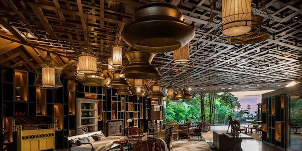 hotel indigo seminyak indonesia
