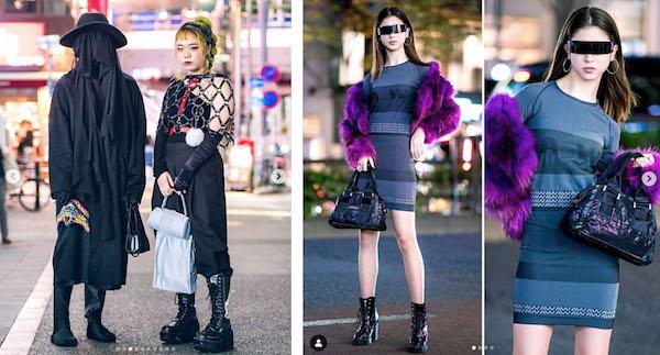 shibuya harajuku fashion_y