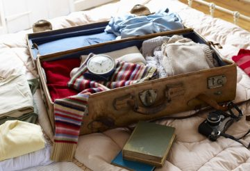 travel packing tips