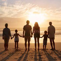 Family Trip in Bali